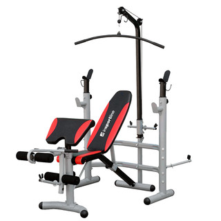 Multi-Purpose Bench inSPORTline Bastet
