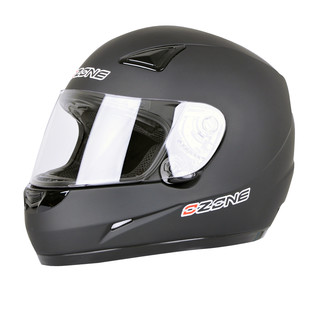 Motorcycle helmet Ozone A951 - matt.black