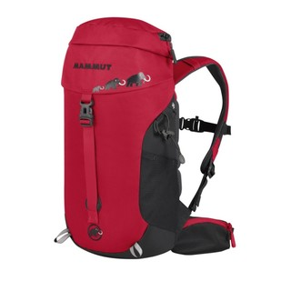 Children's Backpack MAMMUT First Trion 12 - Black Inferno