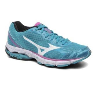 Women's Fitness Running Shoes Mizuno Wave Resolute 2