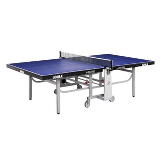 Table Tennis Table Joola Rollomat - Blue