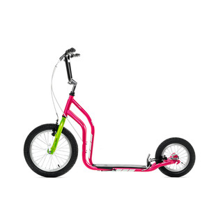 Scooter Yedoo City New - Magenta-Pink