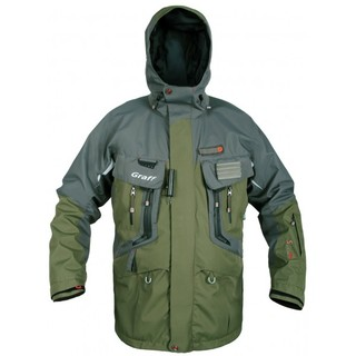 Fishing Jacket Graff 629-B