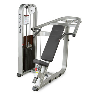 Incline Press Body-Solid SIP-1400G/2