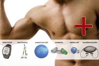Six pack training / Home gym - complex consultancy