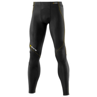 A400 Men's Compression Long Tights