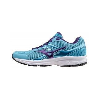 Women's Running Shoes Mizuno Spark - Blue Grotto