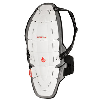 Spartan Shield spine protector