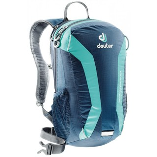 Mountain-Climbing Backpack DEUTER Speed Lite 10 2016 - Blue
