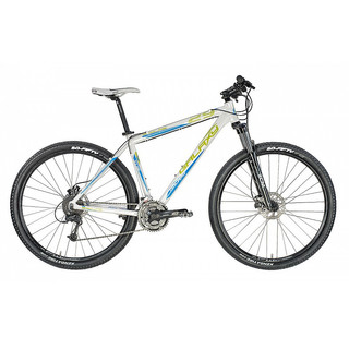Mountain bike Galaxy Skylab Deore/Alivio - model 2014