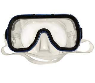 Francis Cristal Tahiti Junior Scuba Optics