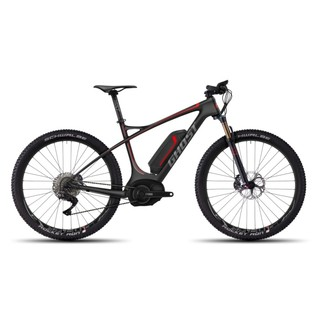 Mountain E-Bike Ghost Teru 10 LC 27.5""