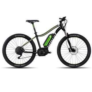 Women's Mountain E-Bike Ghost Teru 6 Miss 27.5""