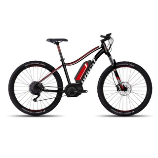 Women's Mountain E-Bike Ghost Teru 8 Miss 27.5""