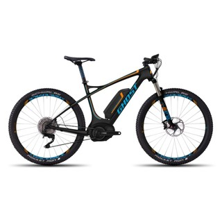 Mountain E-Bike Ghost Teru 9 LC 27.5""