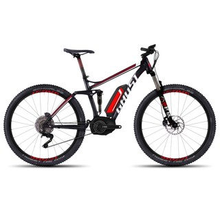 Mountain E-Bike Ghost Teru FS 7 29""