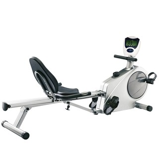 Rowing Machine and Recumbent 2in1 inSPORTline SEG 6601