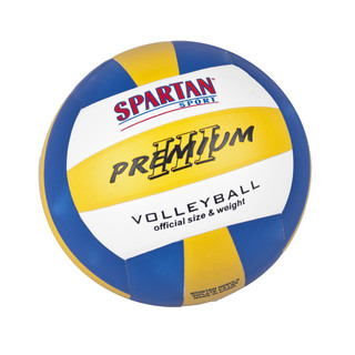 Volleyball Ball Spartan Indoor