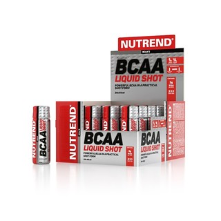 BCAA Mega Shot 20 x 60 ml
