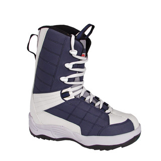 WORKER Yetti Snowboard Boots