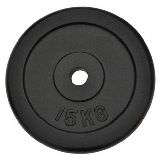 Weight plate Spartan 2x15kg