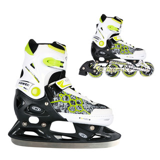 Skates/Rollerblades WORKER Reviro 2-in-1