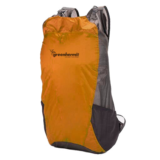Ultra Lightweight Waterproof Backpack GreenHermit OD5115 15l ...