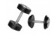 inSPORTline Steel Dumbbell Set