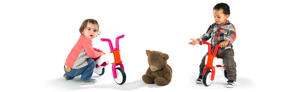 How to Pick Out a Balance Bike?