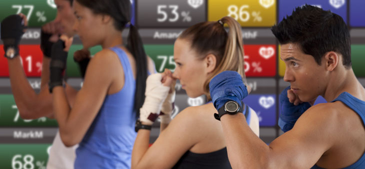 How to Correctly Exercise with a Sports Watch?